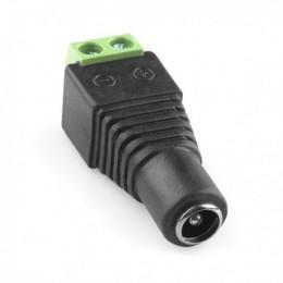 Разъем питания для систем видеонаблюдения 3S-PV05