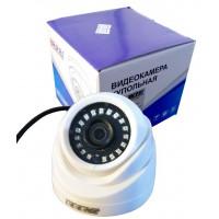 IP Камера видеонаблюдения внутренняя купольная IP 3S-IPC-Q200L
