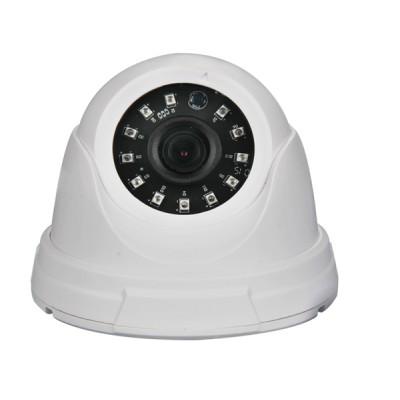 Камера видеонаблюдения внутренняя купольная AHD/TVI/CVI 3S-AHD-A20