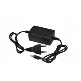 Блок питания для систем видеонаблюдения 1A, 12V. 3S-BP-100